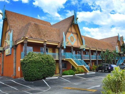 Westgate Resorts has added another property to its. Westgate buys iconic Wakulla Suites in Cocoa Beach
