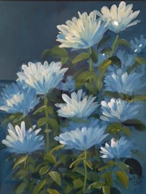 """""""Flowers in Harmony"""" by Bob Adams"""