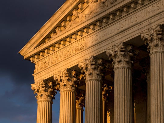 Supreme Court LGBT Issues