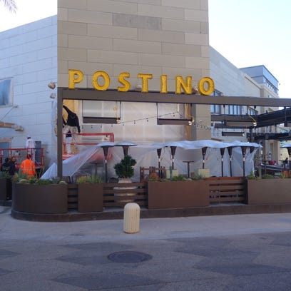 Postino opens a location at Kierland Commons on Wednesday.