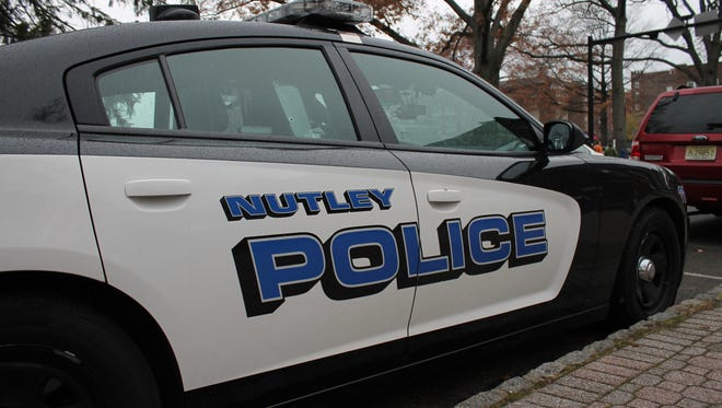 The Nutley Police Department releases a weekly blotter.
