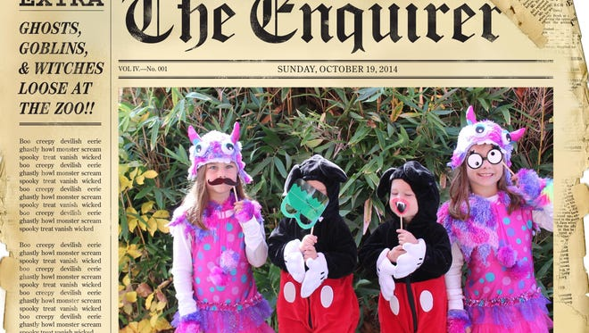 Check out all the HallZOOween photos from this past weekend.