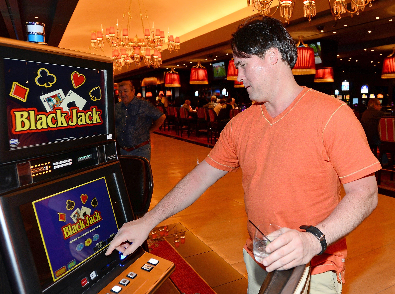 Casino 5 deposit bonus