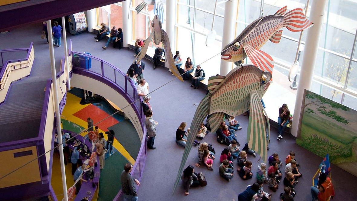 MinnesotaChildren'sMuseum_ByBruceSilcox_MinnesotaChildren'sMuseum