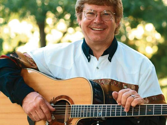 Jim Curry pays tribute to John Denver, 7 p.m. at Mountain Annie's Thursday.