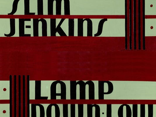 'Lamp Down Low' is the latest release from the San Francisco band Slim Jenkins.