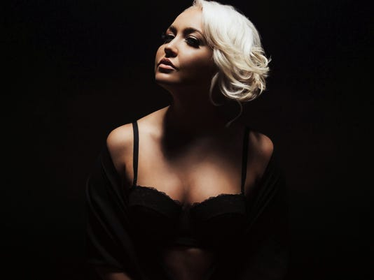 """After finishing runner-up on season eight of NBC's """"The Voice,"""" Meghan Linsey released her second solo EP """"Believer"""" in July."""