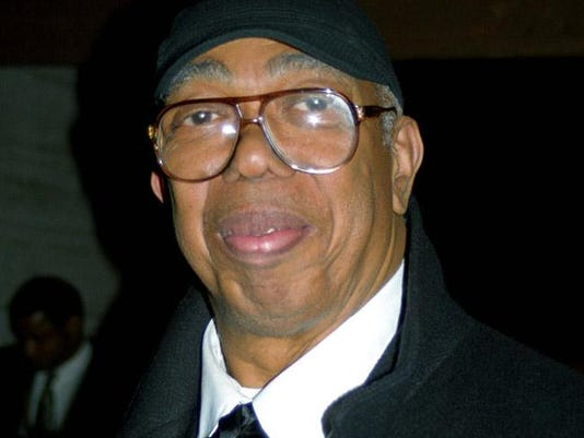 Bond Villain Geoffrey Holder Dies At 84