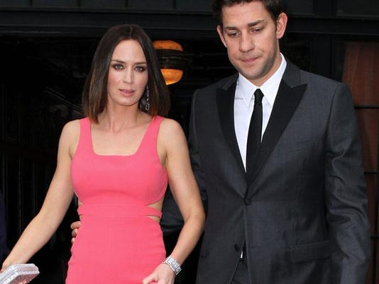 Emily Blunt S Husband Didn T Know She Could Sing
