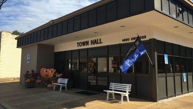 Sumrall Town Hall