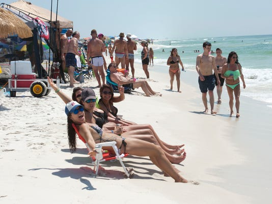 If You Re Heading To Pensacola Beach For Memorial Day Weekend Here Are A Few Tips That Can Make The Trip Worry Free