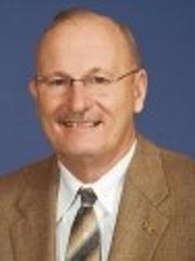 Dr. Clifford Bragdon