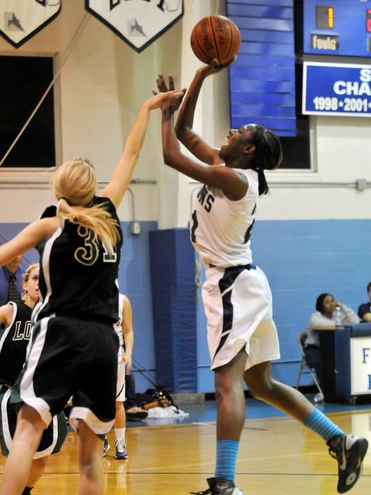 High School Basketbal: FAA vs. Father Lopez
