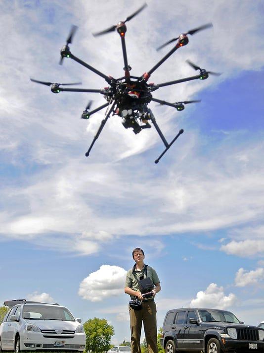 0823 Minn. 1st Drones 1