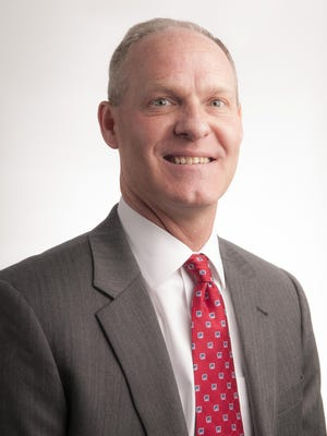 Michael Hales, an executive at the Downtown Cincinnati-based media company E.W. Scripps, has joined Northern Kentucky University as its chief financial officer.