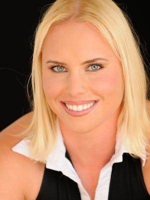 Alison Curdt
