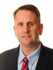 Iowa state Rep. Todd Prichard, D-Charles City, is considering