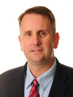 Iowa state Rep. Todd Prichard, D-Charles City, is considering a run for governor in 2018.