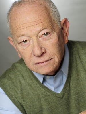 Newsman Barry Bernson is finding success as an actor.