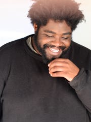 Comedian Ron Funches performs at Turner Hall Ballroom