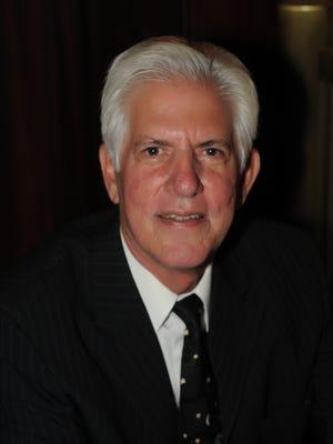 Richard Balocco, Desert Arc
