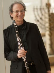 Clarinet player Franklin Cohen will be the guest soloist for the San Juan Symphony during its performance Saturday night at the Henderson Performance Hall in Farmington.