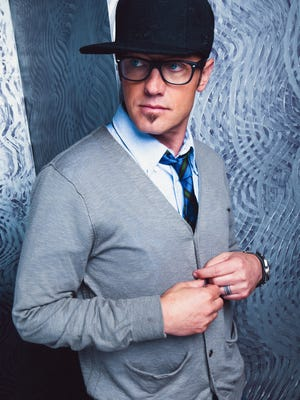 "TobyMac on the energy level at his concerts: ""It's not so much me giving them something but everyone experiencing something together. People leave sweaty and tired but maybe also spiritually refreshed."""