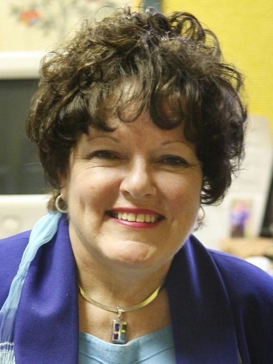 SP NEWS Molly Flodder