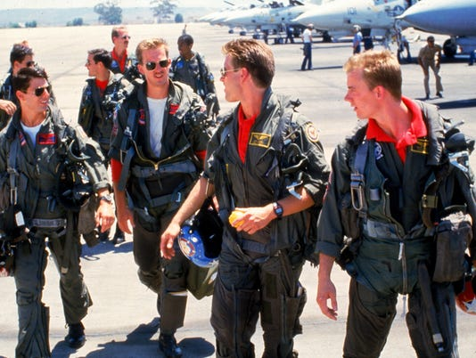 Top Gun 2 Postponed To June 2020 Everything We Know About Maverick