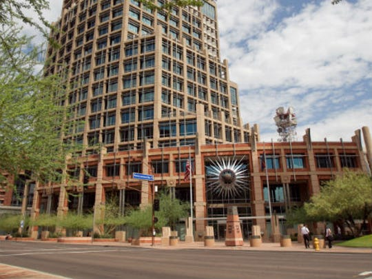 Cities such as Gilbert, Glendale, Mesa, Phoenix and Scottsdale, have put a full or partial freeze on city hiring.