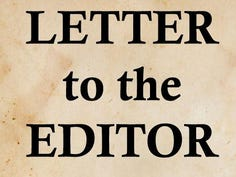 Letter to the editor: Vote 'yes' on Southern Door referendum