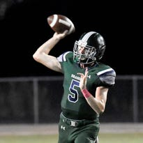South Oldham's Drew Zaubi to join Louisville football as walk-on