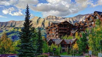SEE FOREVER VILLAGE Where: Mountain Village, Colo.  Estimated Cost: From $699  Warm up after a long day on the slopes at the spa's multiple dry saunas, Roman tubs and eucalyptus-infused steam rooms. And with condos that boast gourmet kitchens, wine fridges, west-facing balconies and a ski valet, you'll be on a rocky mountain high.