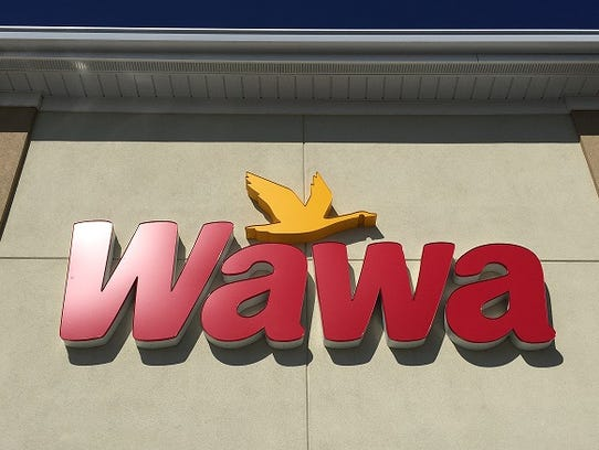 Wawa Inc. has reached a tenative resolution of a trademark-infringement