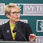Ellspermann right choice for Ivy Tech