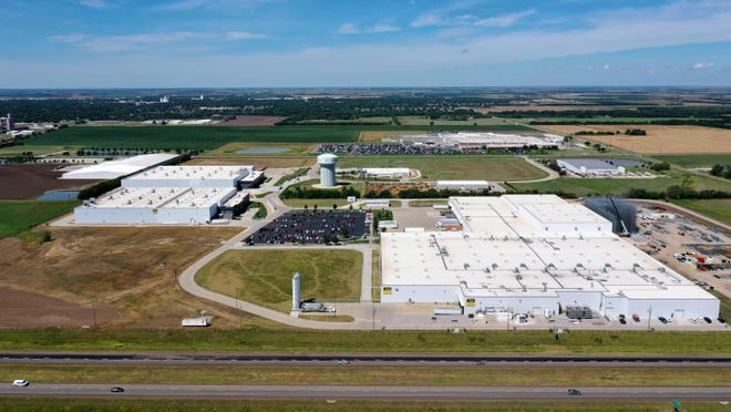 Viega will be adding production lines to its McPherson facility, moving some production from Germany to the United States.