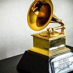 TV weekend: Grammy awards puts spotlight on music's finest