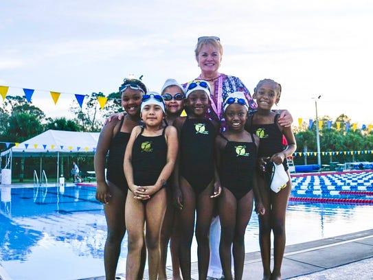 Elizabeth Thomason Director of Boys and Girls Clubs