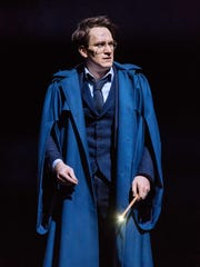 """Jamie Parker in """"Harry Potter and the Cursed Child"""""""