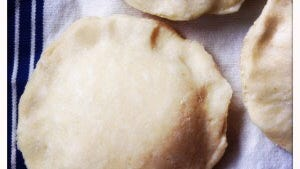 Cauliflower hand pies can be enjoyed as made or frozen for future use.