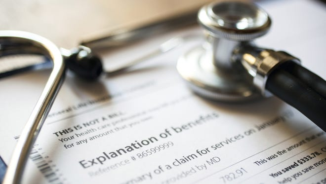 The explanation of benefits from your health insurer isn't always easy to figure out.