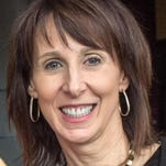 Mary Rose McBride is vice president of marketing and communication at Lifespan