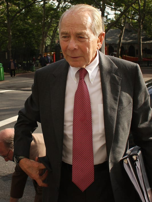 Trial over AIG bailout set to open Monday