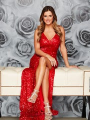 "JoJo Fletcher will star in the 12th edition of ""The"
