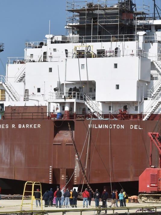 DCN 0503 shipyard tours cover 1