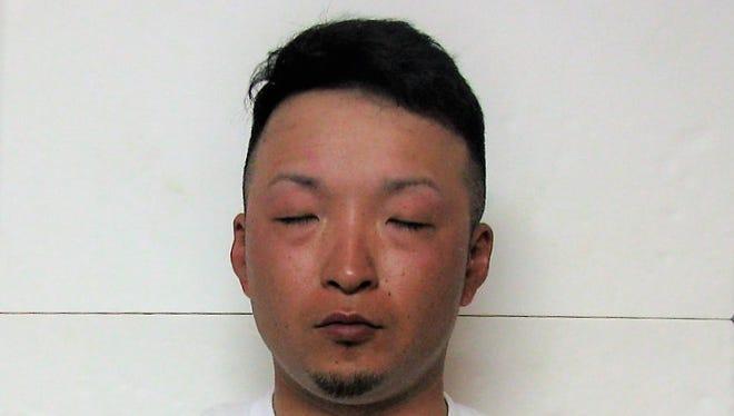 Yuuki Yamaka
