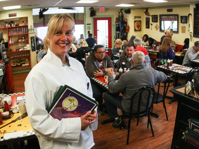 Kitchen Witch casts its culinary spell in Monmouth Beach