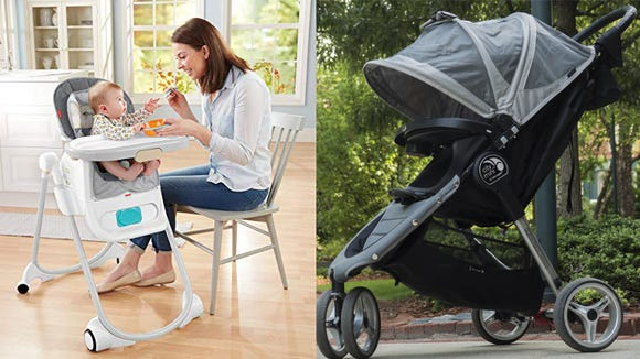 20 products for babies with a cult following on Amazon—and if they're worth it