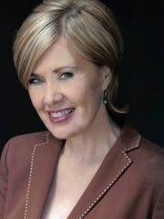 Country music star Janie Fricke