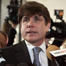 corruption governor blagojevich scandal essay Two weeks ago, as the prosecution made its final points in his corruption trial, a pale rod blagojevich listened nervously while his wife patti looked on, sullen and indignant, from the bench, the arms of her brother around her it was as if they could feel what was coming.
